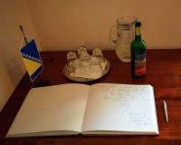 Večer bosenské kultury 2